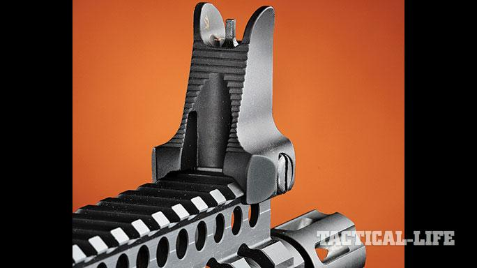 Daniel Defense DDM4V9LW front sight