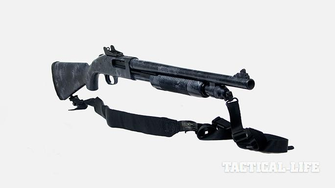 DK Mossberg 590A1 shotgun Polymer Furniture
