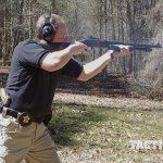 DK Mossberg 590A1 shotgun Sights
