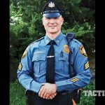 Sgt. Ray Fanelli Falls Township Police Department