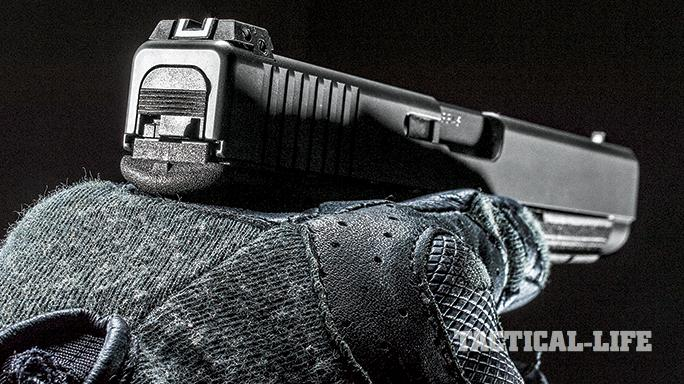 GLOCK G41 Gen4 2015 sights