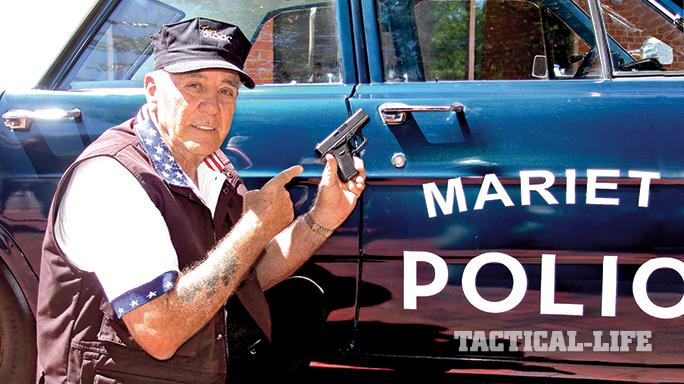 GLOCK Safety Month R. Lee Ermey