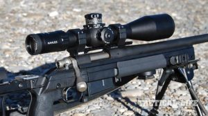 Kahles K624i Rifle Scope solo