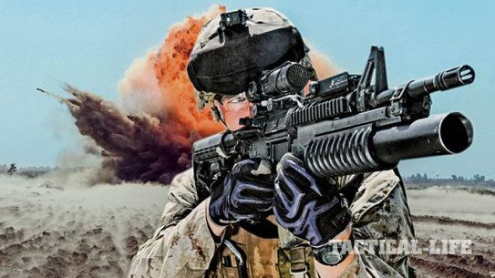 Frontline War Hammers: Top 18 Grenade Launchers