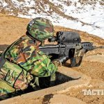K11 Grenade Launchers SWMP April/May 2015