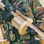 MGL Grenade Launchers SWMP April/May 2015