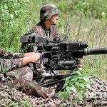 MK 47 Grenade Launchers SWMP April/May 2015