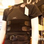 Law Enforcement products U.S. Armor Copper Tec & Outlast Vest Carriers