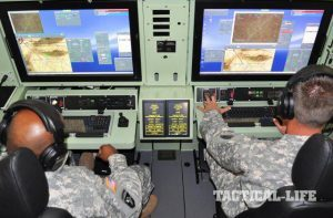 LVCG-MC technologies aviation training U.S. Army