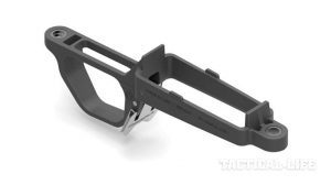 Magpul Bolt Action Magazine Well Hunter 700 stock