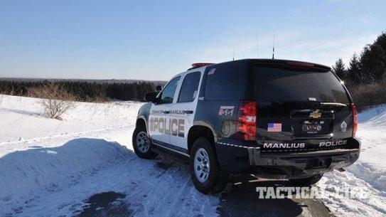 Manlius Police Department car body cameras