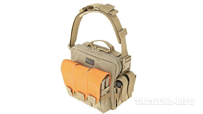 Mission Gear Tactical Weapons February 2015 MAXPEDITION MAG BAG TRIPLE