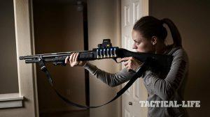 Mesa Tactical Mohawk Forend Remington R12/Versa Max Shotgun