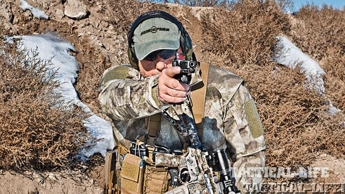Reflex Sights test TW Feb 2015 aim
