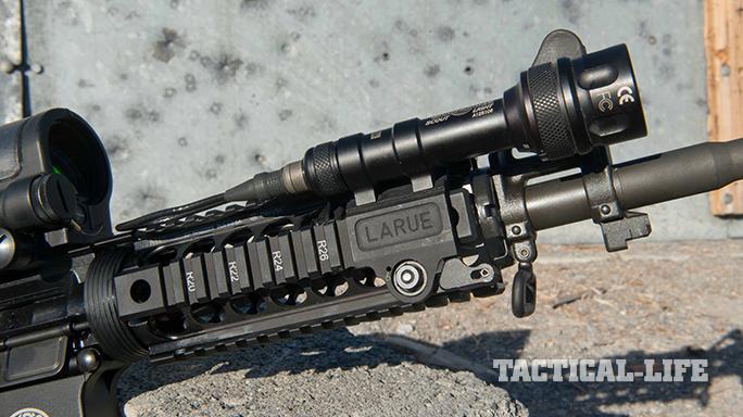 FN America FN 15 Patrol Carbine handguard