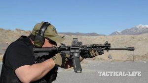 FN America FN 15 Patrol Carbine Dave Bahde