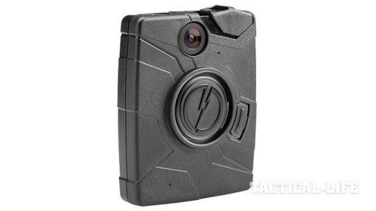 Taser International Axon body camera Saginaw Police