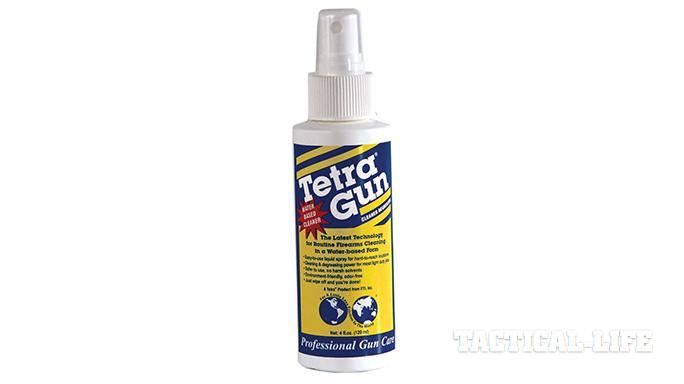 Tetra Gun Care Cleaner Degreaser