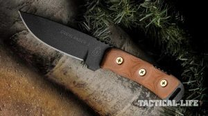 TOPS Knives Overlander 2 lead