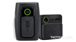 VIEVU Solution body cameras law enforcement
