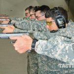 West Point GLOCK 34 cadets