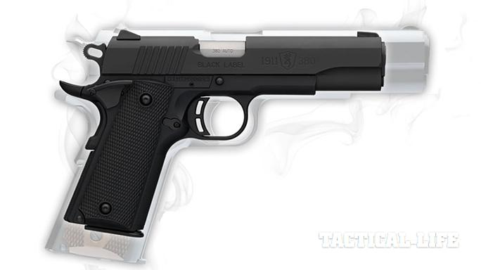 Top 1911 handguns 2015 BROWNING 1911-380