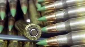 5.56 M855 green tip ammo ban ATF