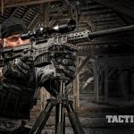 Barrett 98B tactical rifle TW May 2015 lead