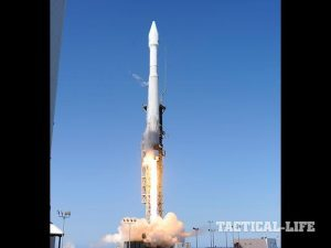 Air Force satellite Launches Atlus V Rocket Launch NASA