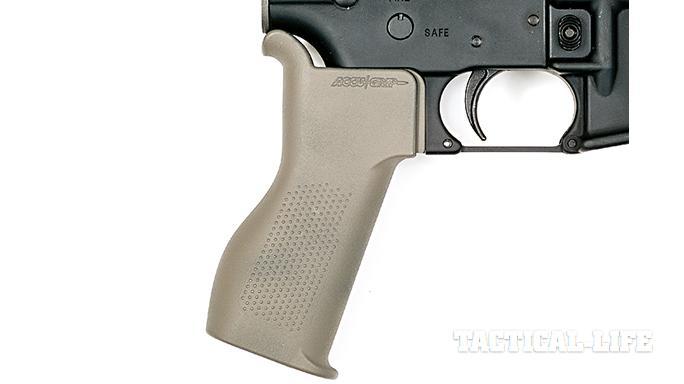 Accu-Grip AR-15 Platform