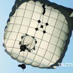 US Army Airborne School SWMP April 2015 parachute