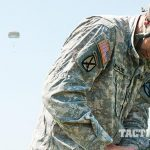 US Army Airborne School SWMP April 2015 paratrooper