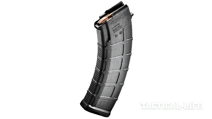 AK 2015 Magazines and Drums PMAG 30AK/AKM