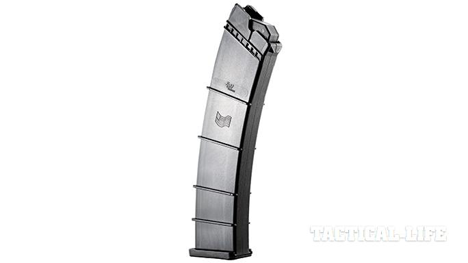 AK 2015 Magazines and Drums SGM Tactical Vepr 12 Gauge