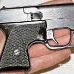 AK 2015 Soviet pistols MSP