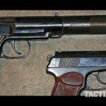 AK 2015 Soviet pistols PB