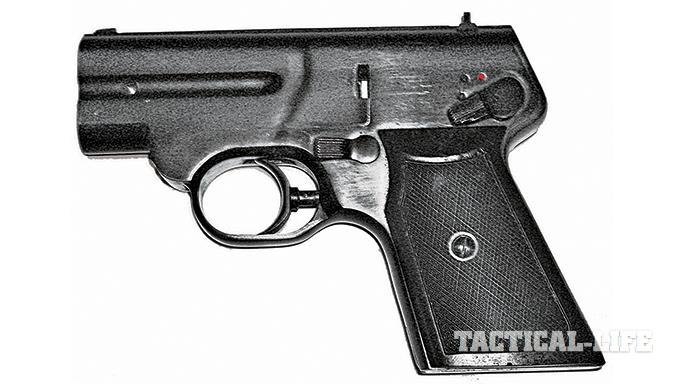 AK 2015 Soviet pistols S4M