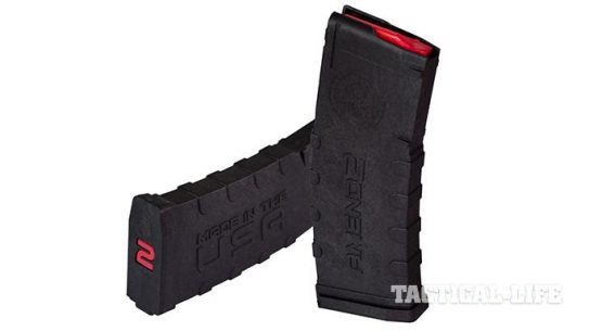 Amend2 30-Round AR15 M4 Magazine For 5.56 x 45