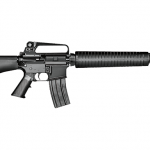 AR-15 Rifles Under $1,000 TW May 2015 Del-Ton Alpha 220H