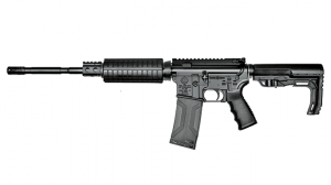 AR-15 Rifles Under $1,000 TW May 2015 Rebel Arms Renegade