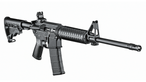 AR-15 Rifles Under $1,000 TW May 2015 Ruger AR-556