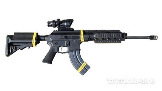Faxon Firearms ARAK-21 7.62x39