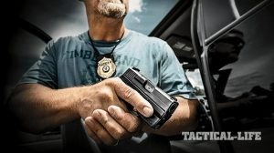 Backup Gun Carry Tips Law Enforcement .38