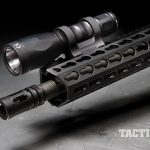 Bravo Company BCMGUNFIGHTER Keymod Light Mounts One Inch Keymod lead