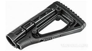 Command Arms SKBS Stock SWMP April 2015