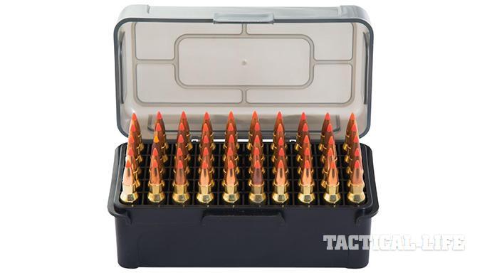 Caldwell Mag Charger Ammo Box AR-15 AK-47 lead
