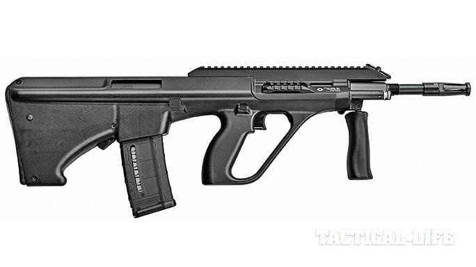 13 CQB Bullpups Self-Defense Steyr AUG/ A3 SA NATO