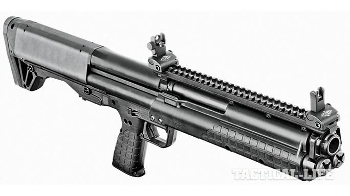 13 CQB Bullpups Self-Defense Kel-Tec KSG