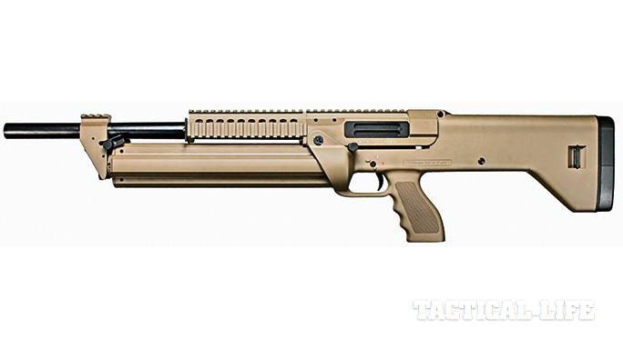 13 CQB Bullpups Self-Defense SRM M1216 Gen 2