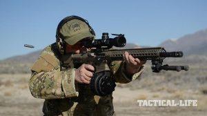 Diamondback Firearms DB10E rifle 7.62 sneak speak